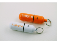 DB100 藥丸隨身碟( Pill shaped USB flash drive)