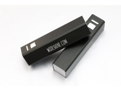 SPB05M|2600mAh|輕便款行動電源:鋁合金(Key-Chain style External Battery Power Bank)